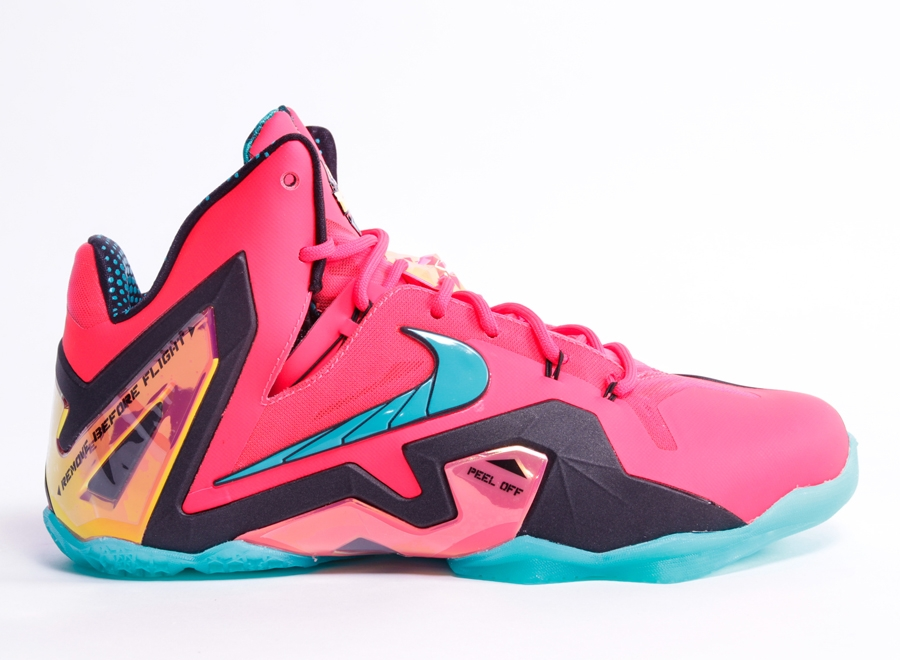 Cool Pics Of Basketball Shoes