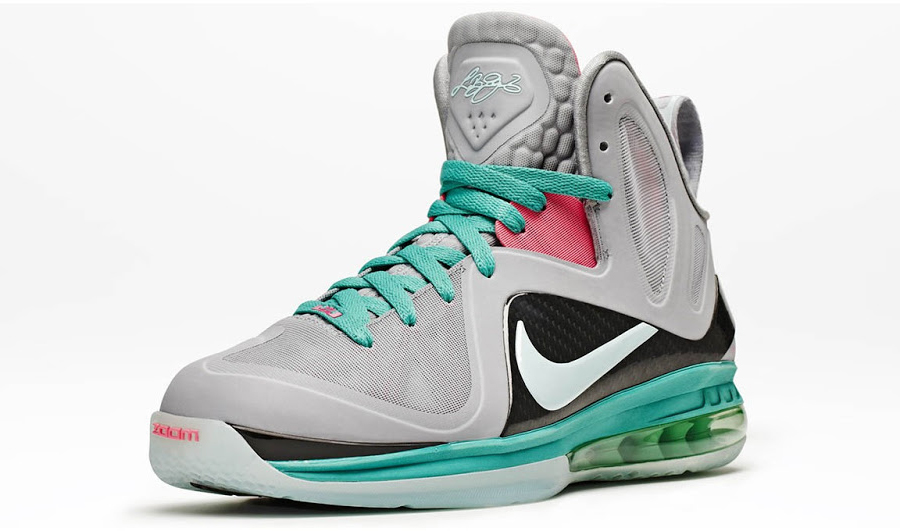 lebron 8 south beach. we were all witnesses: why the \ lebron 8 south beach e