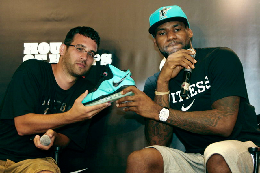 lebron 8 south beach. we were all witnesses: why the \ lebron 8 south beach