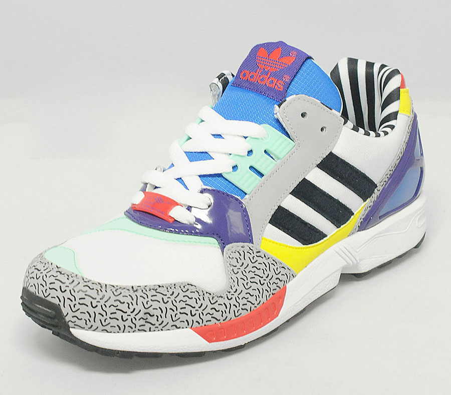 9c1005f70220d Memphis Group x adidas Originals ZX