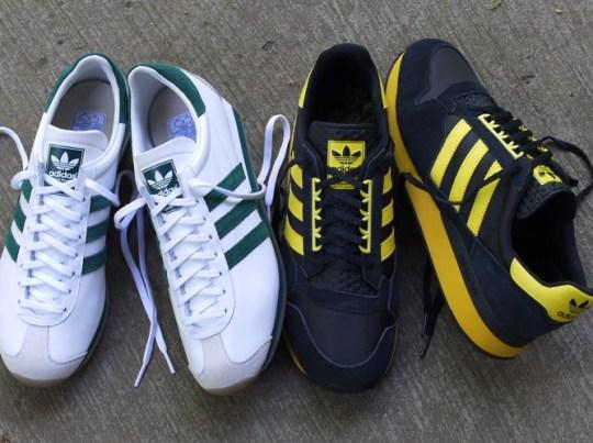 mita sneakers x adidas Originals – Summer 2014