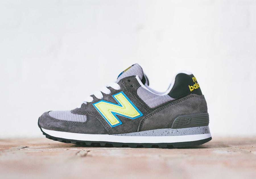 new balance 574 nyc doe