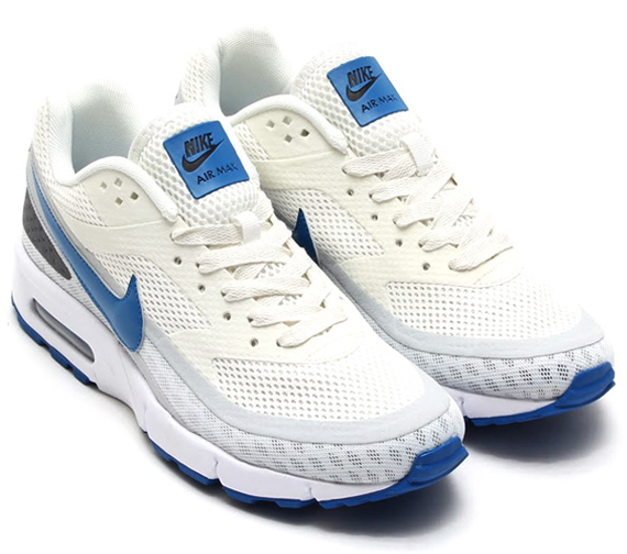 new style c86d7 37a3b nike air max bw gen 2