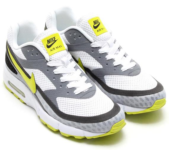 Assez agréable Nike air max bw 3OC75