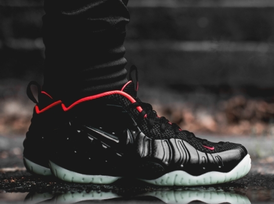 "Nike Air Foamposite Pro ""Yeezy"" – Release Reminder"
