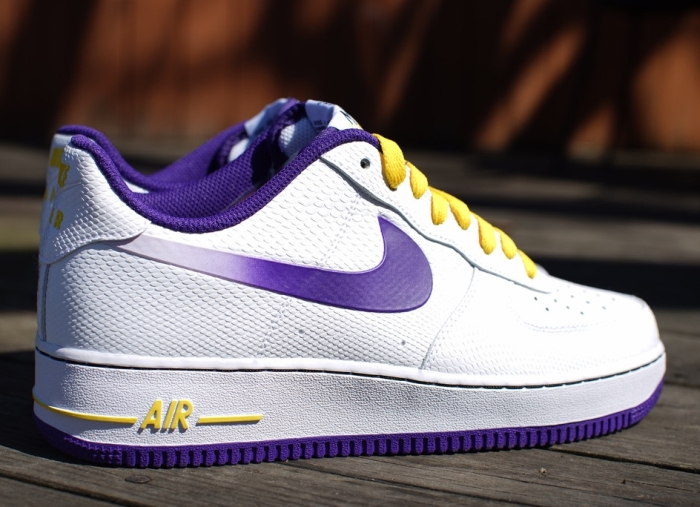 Air Force 1 gradient