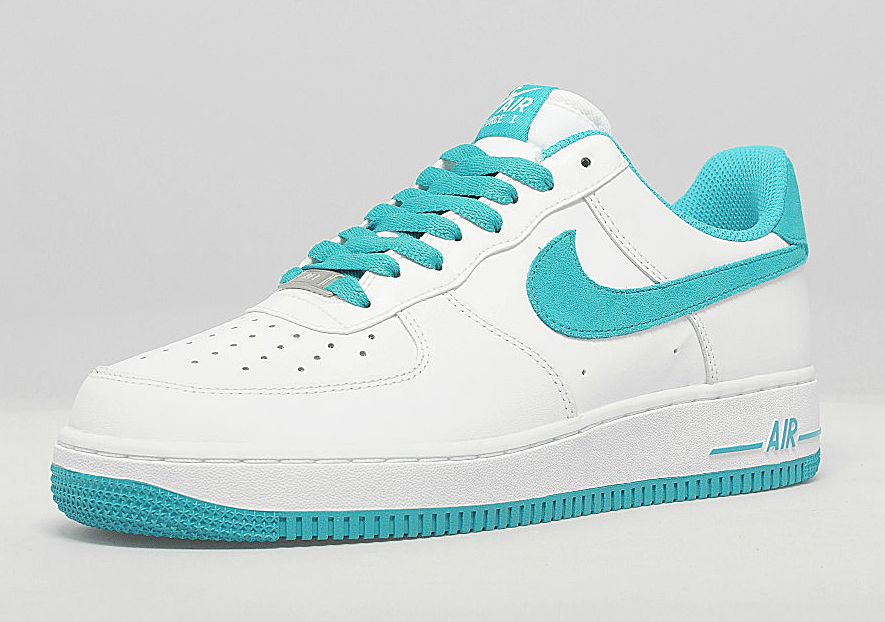 Nike Air Force 1 Sarcelle