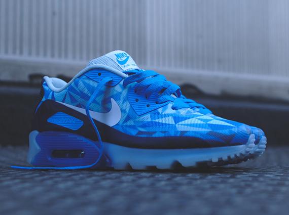 eed52dd491 Nike Air Max 90 ICE