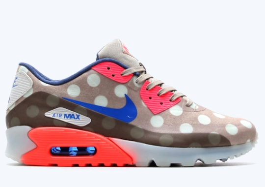 "Nike Air Max 90 ICE ""City Pack"" – New York City"