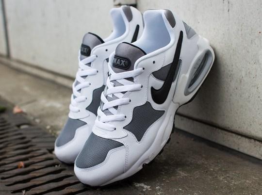 """Nike Air Max Triax '94 """"Cool Grey"""""""