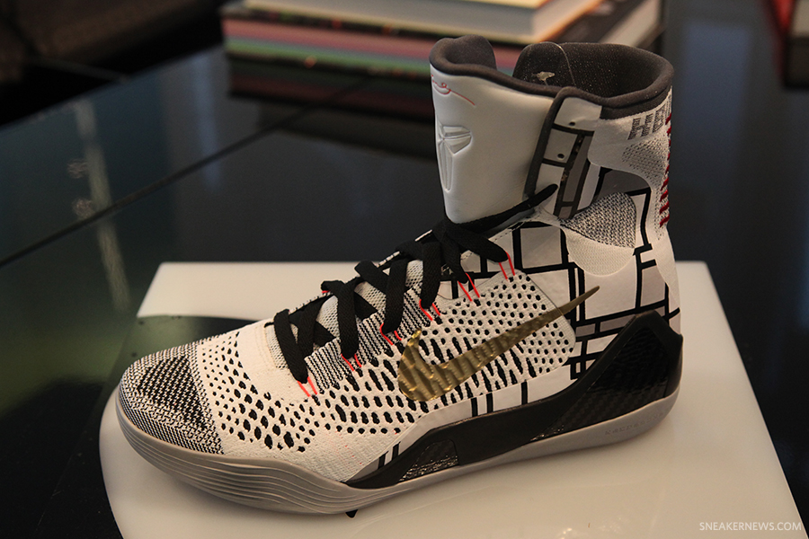 How Nike Basketball Made The 2014 Elite Series Its Best ...