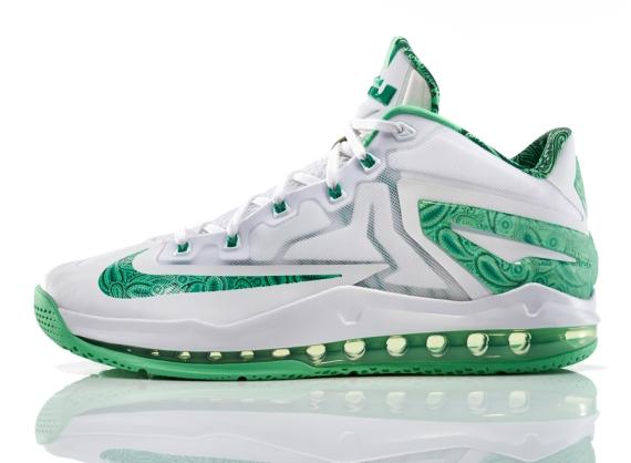 ... Nike Basketball 2014 Easter Pack - Release Reminder - SneakerNews.com  ...