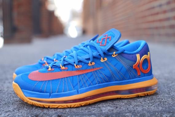 Lebron 11 Elite Blue And Orange