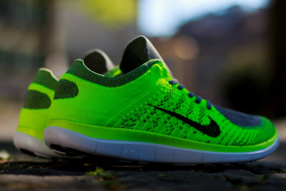 Nike Free Flyknit 4.0 Hommes - Tag Nike Free 4 0 Flyknit Code De Réduction