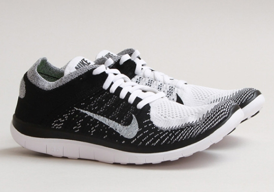 Nike Free 4.0 Flyknit – Summer 2014 Collection