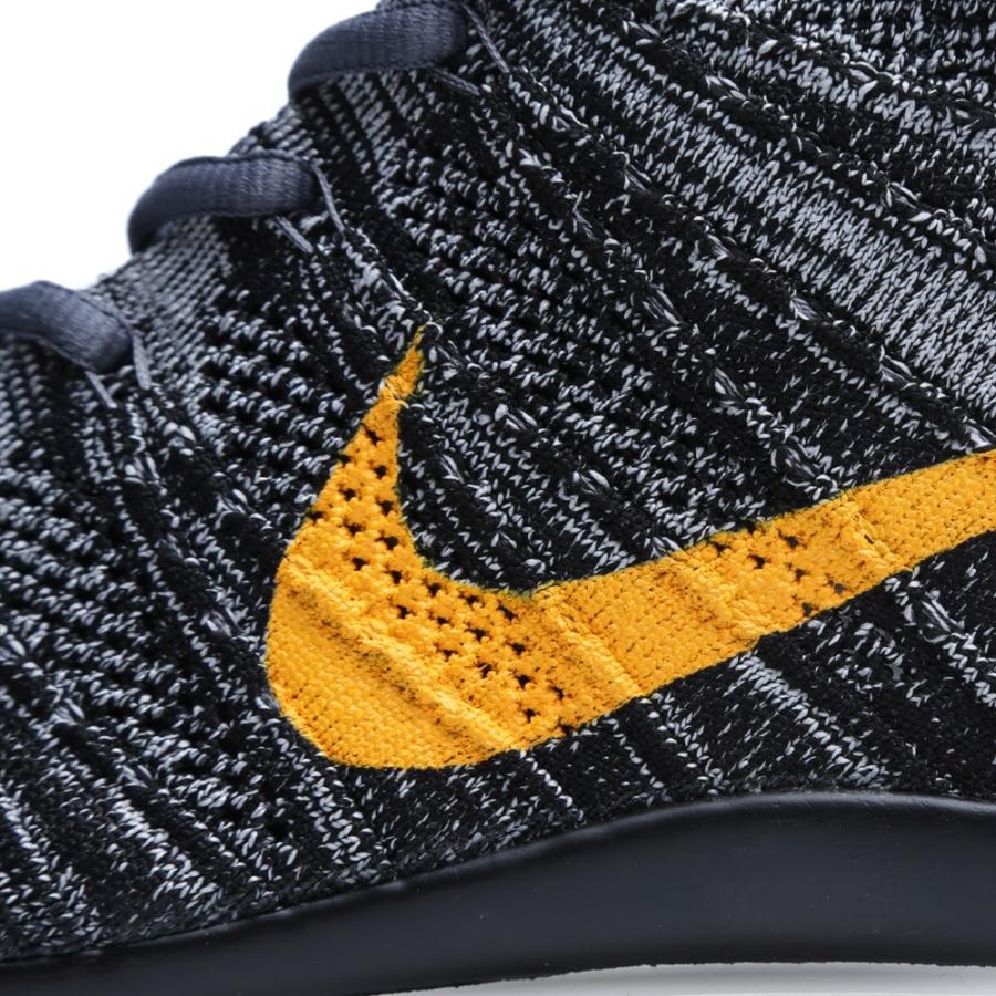 Nike Flyknit Chukker Libre Sp Negro Oro Gris / / Universidad H17OlXIy8