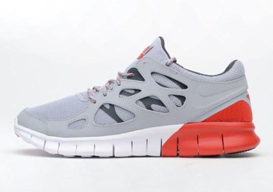 "Nike Free Run 2 ""Split Sole"""