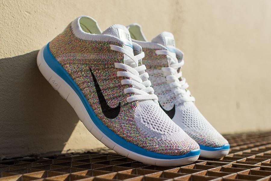Creative Nike Flyknit Lunar1 Running Shoe For Women  Yohii