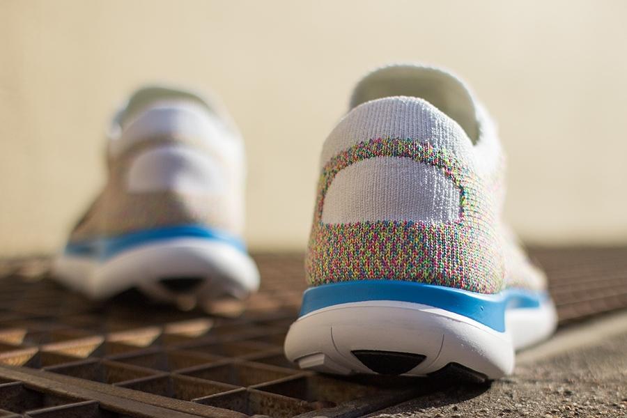 Nike Free 4.0 Flyknit Femme Clasificados De Ebay FqGAEK