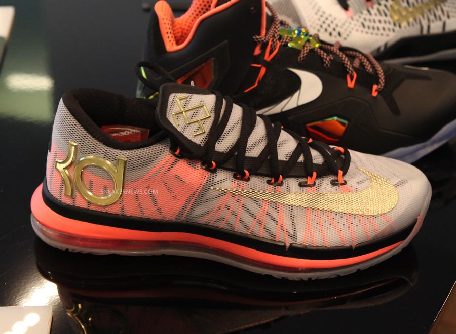 f4bbbde51547 Nike KD 6 Elite