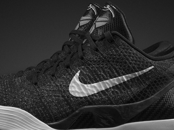 e4c7b79406a 60%OFF More Nike Kobe 9 Elite Low Releases Are On The Way ...