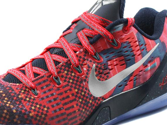 Nike Kobe 9 EM quot Philippinesquot