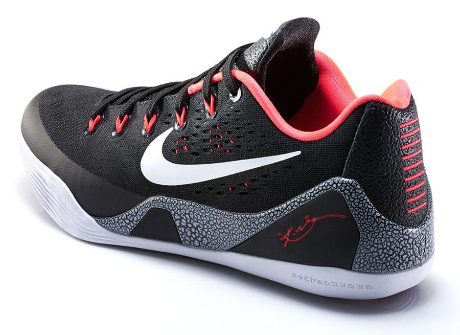 promo code 40f03 286c8 Nike Kobe 9 EM