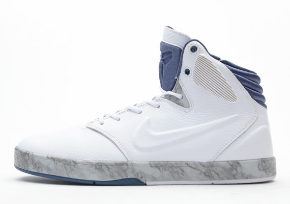 Nike Kobe 9 Nsw Lifestyle Quot Marble Quot Sneakernews Com