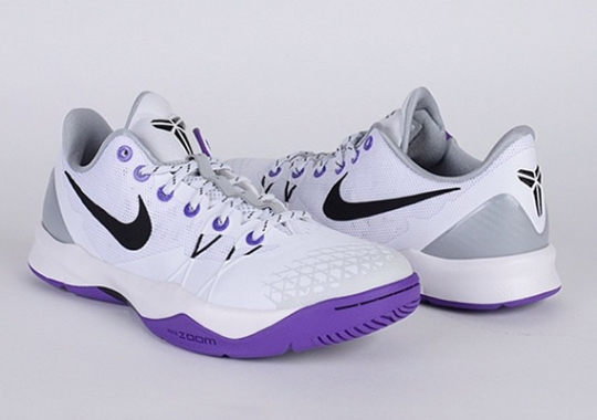 "Nike Zoom Kobe Venomenon IV ""Inline"""