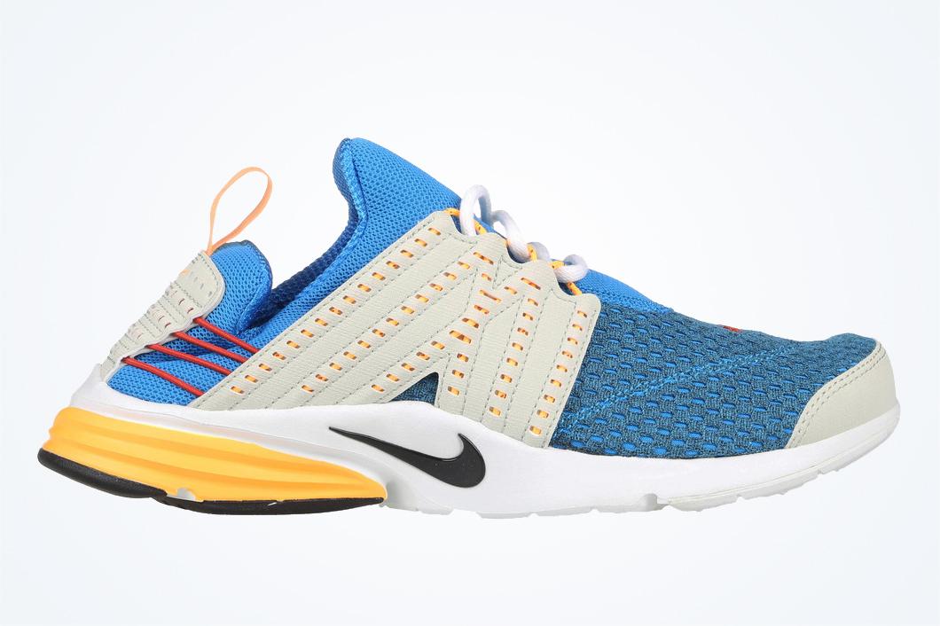 wholesale dealer a2eef 45f9c Nike Lunar Presto – Photo Blue – Atomic Mango
