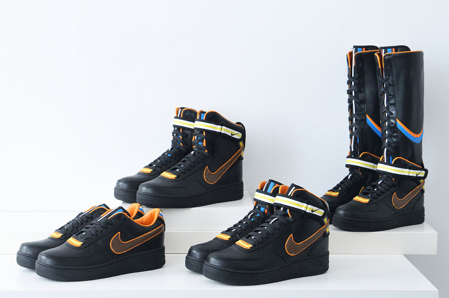 Another Look at the Nike x Riccardo Tisci