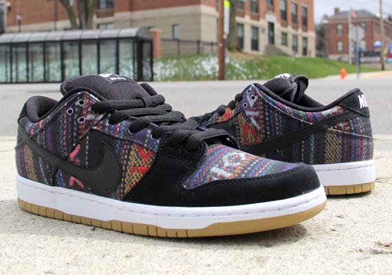 wyprzedaż dla całej rodziny przystępna cena Nike SB Dunk Low Hacky Sack - SneakerNews.com