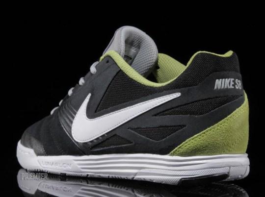 "Nike SB Lunar Gato ""Venom Green"""