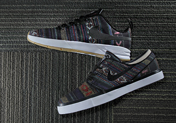 Nike SB Project...