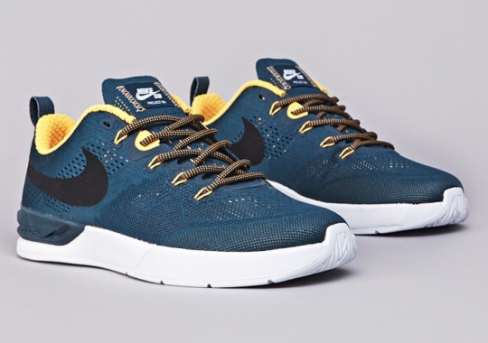 """Nike SB Project BA """"Rest and Recuperation"""""""