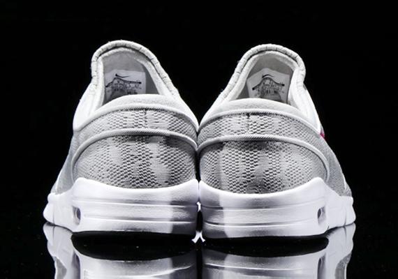 Nike Sb Janoski Máximo Rosa k81RWO