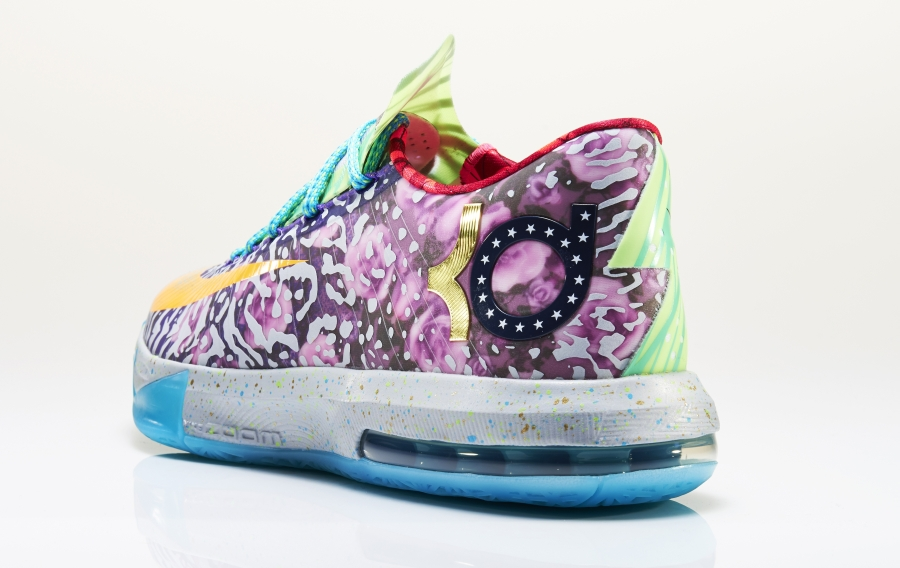 "Nike ""What the KD 6"" - Release Date - SneakerNews.comWhat The Kd Release Date"