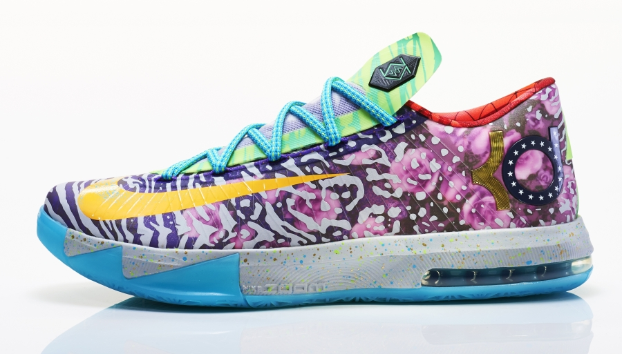 Upcoming Nike Kd 7 Dmv Pictures to pin on Pinterest