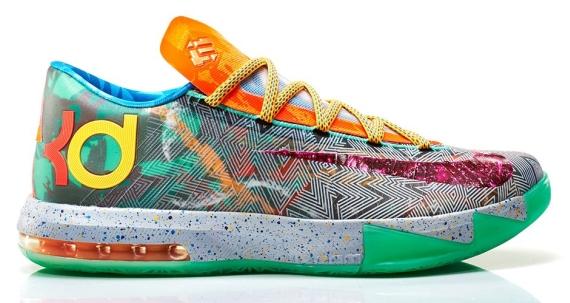 Nike Kd 6 Premium