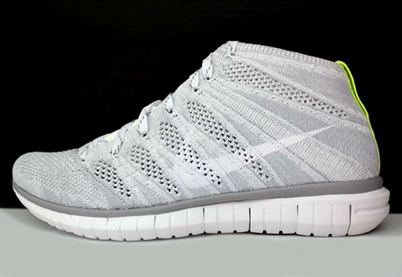 My new running shoes: Cheap Nike Free 3.0 I Am Running This