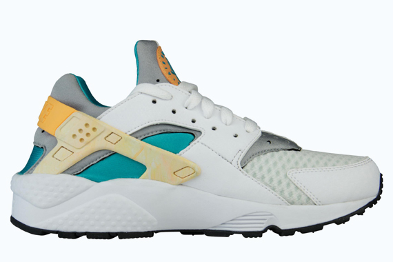watch a036b 060e4 For all the Nike Huarache styles that have been coming out as of late,  there are a pretty small number that actually adhere to the OG toebox build.