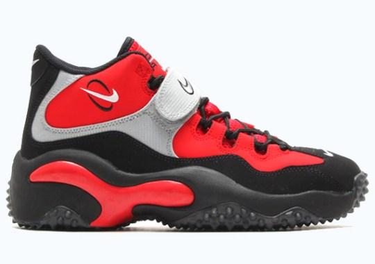 "be8cfebd65fc Nike Zoom Turf ""Michael Schumacher"" Retro"