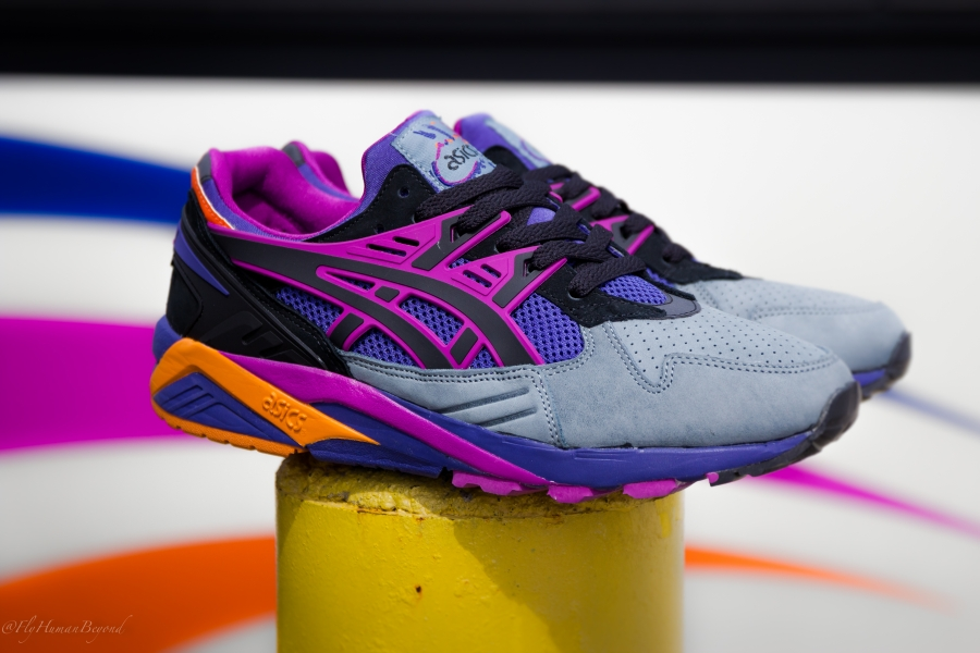 b88d5c2e08aa Packer Shoes x Asics Gel Kayano Trainer