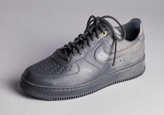 Pigalle x Nike Air Force 1 Collection – Release Date
