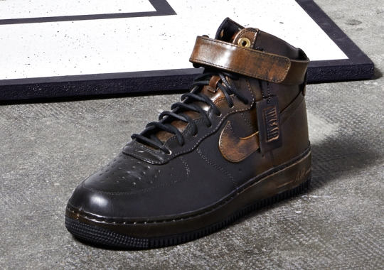 Pigalle x Nike PPP Collection