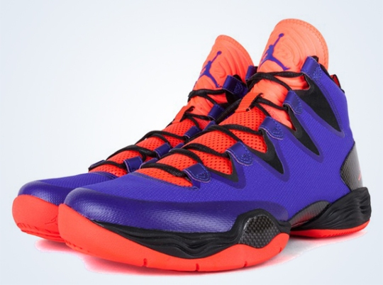 """Air Jordan XX8 SE """"Raptors"""""""