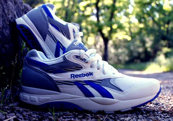 Reebok To Bring Back The Ventilator Supreme