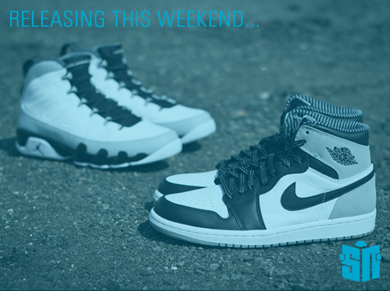 New Jordans Coming Out April 2014 Sneakers Releas...