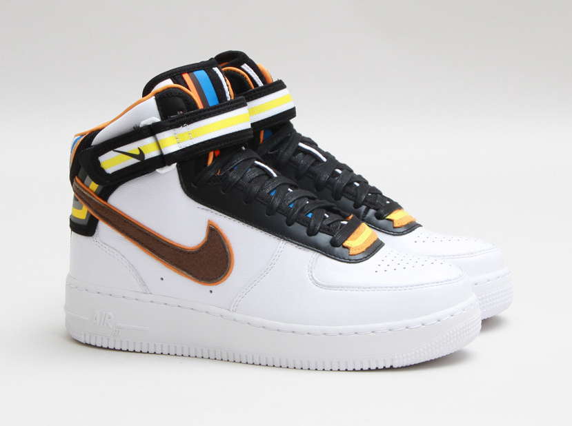 newest 328a7 e5e3d Riccardo Tisci x Nike Air Force 1 RT Collection Releasing at Concepts -  SneakerNews.com