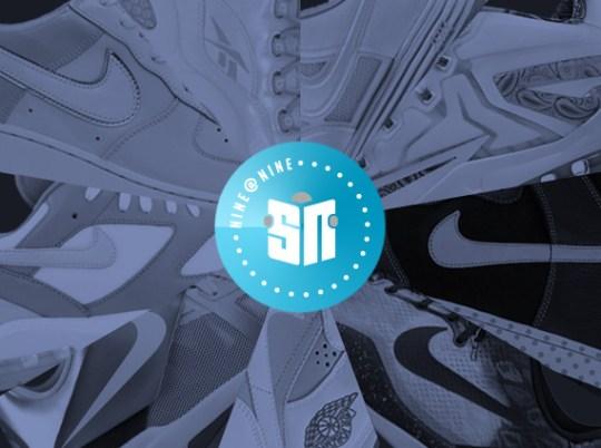 Sneaker News NINE@NINE: Easter Edition